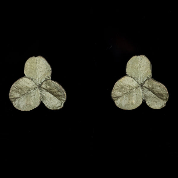 Clover Earrings - Post