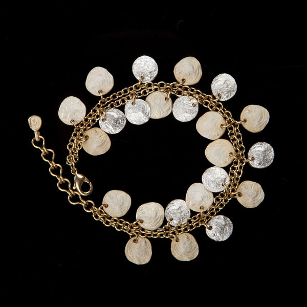 Jingle Shells Bracelet