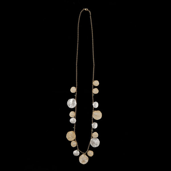 Jingle Shells Necklace - Long