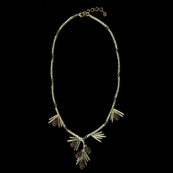 Sequoia Necklace