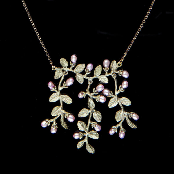 Thyme Necklace - Chain