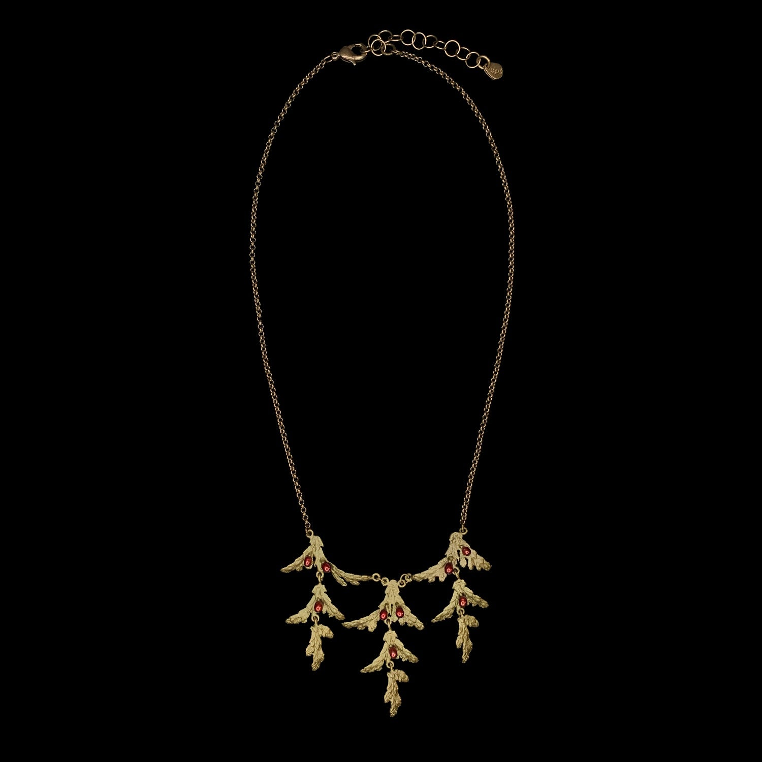 Holiday Arbor Necklace