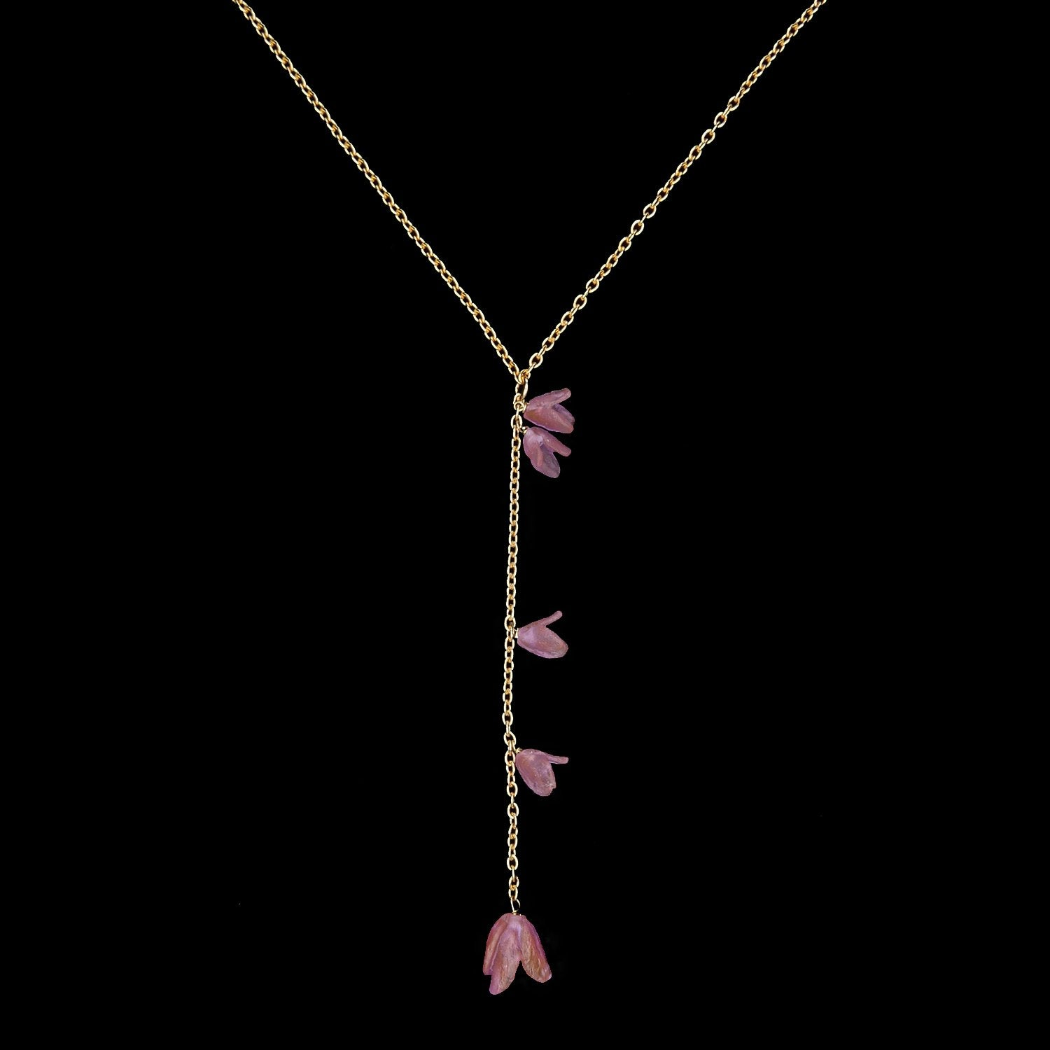 Apple Blossom Pendant - Drop