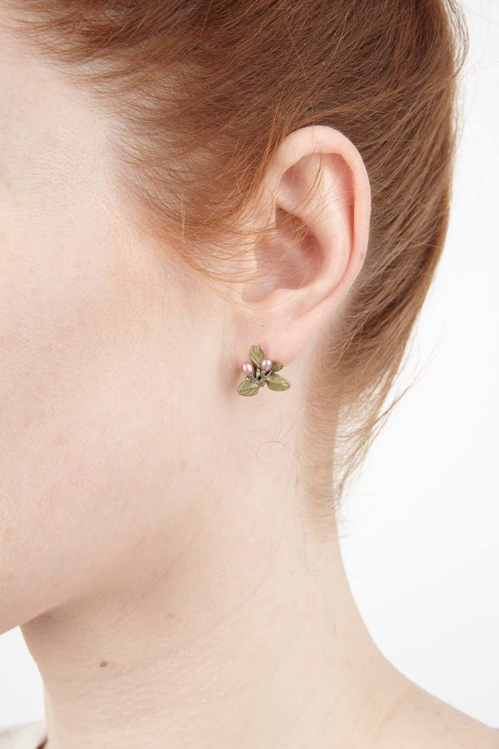 Thyme Earrings - Post