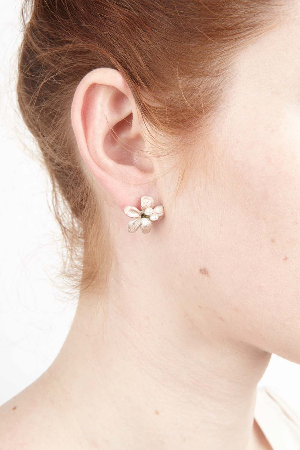Azalea Earring - Post