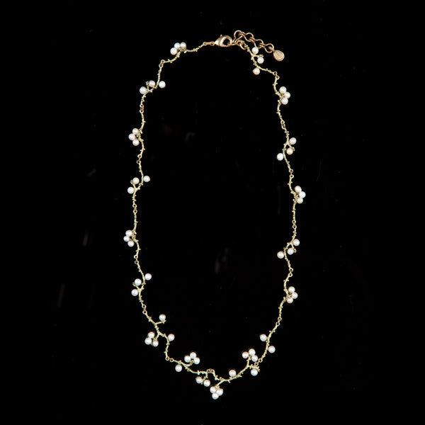 Ume Necklace - Twigs
