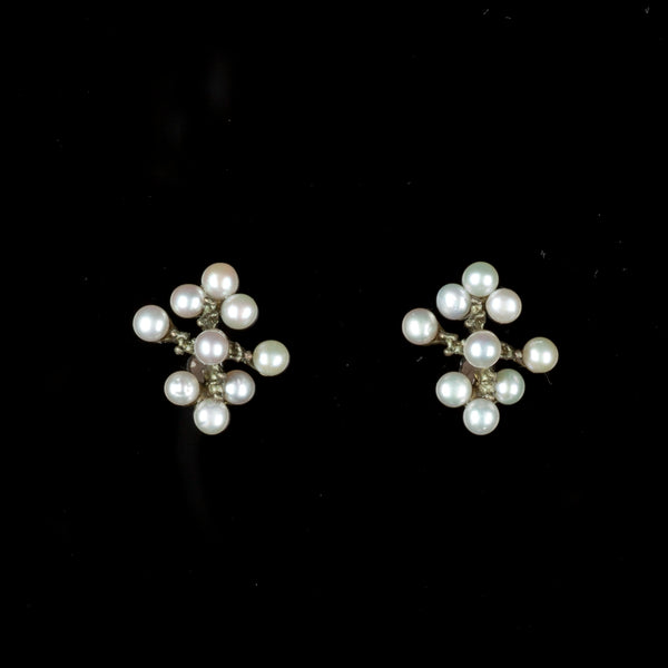 Ume Earrings - Post
