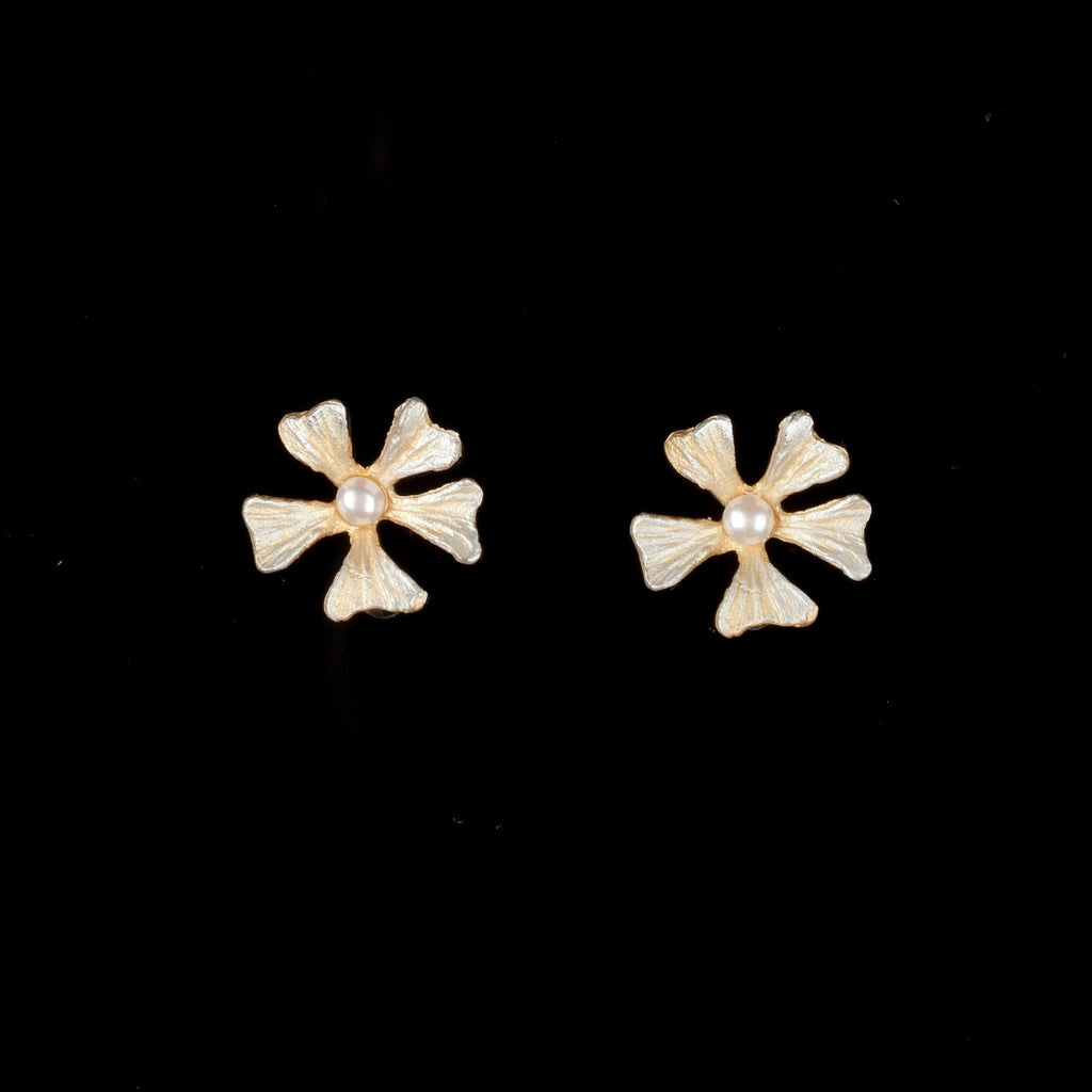 Mallow Earrings - Post
