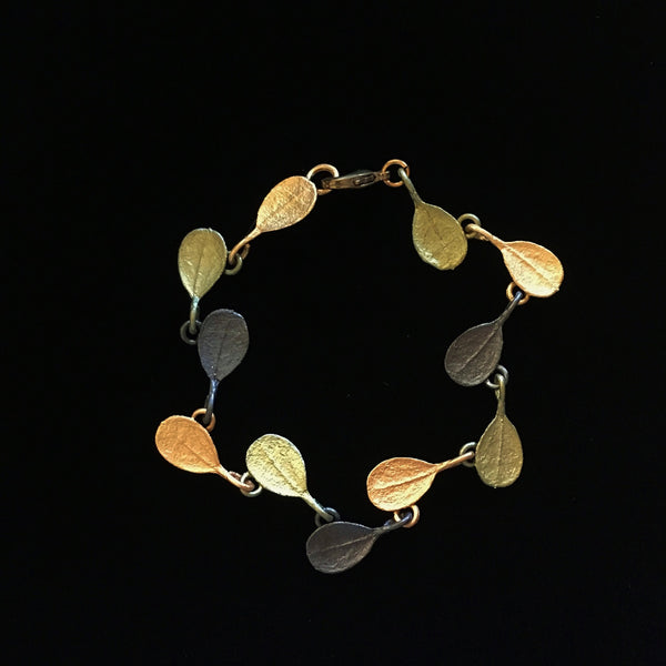 Bahamian Bay Bracelet - Tri Colour