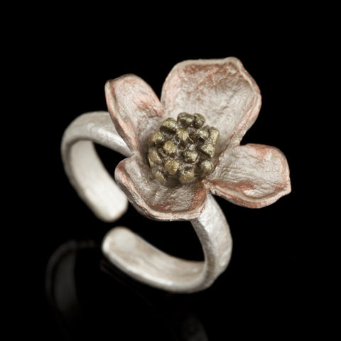 Dogwood Ring