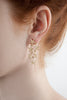 Petite Starfish - Shower Earring