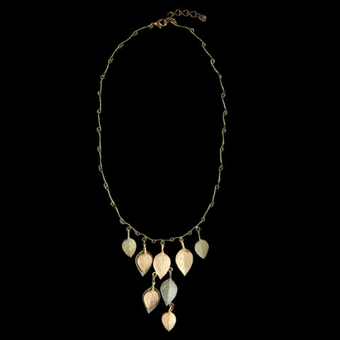 Sweet Basil Necklace - Twigs