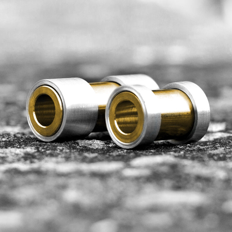 Standard Bushings - PAIR - 22mm x 8mm