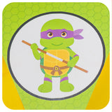 Teenage Mutant Ninja Turtle Banner Printable PDF