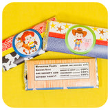 Toy Story Candy Bar Wrappers *CLEARANCE*
