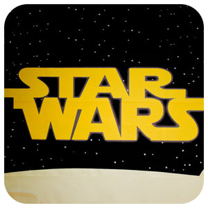 Star Wars Background Printable JPEG