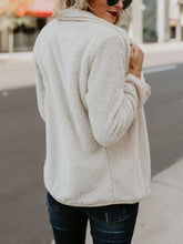 Load image into Gallery viewer, Autumn New Sweater Fashion Long-Sleeved Jacket