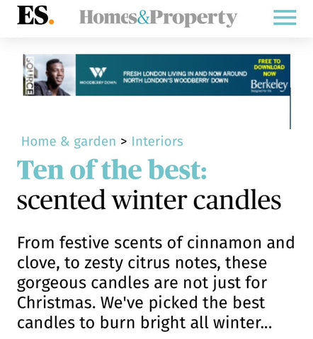 Evening Standard | Homes & Property