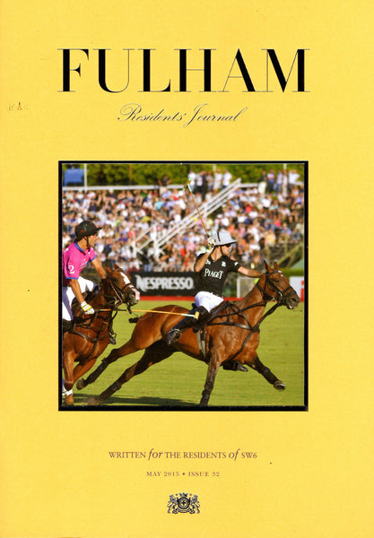 Fulham Residents' Journal