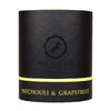 Patchouli & Grapefruit Candle