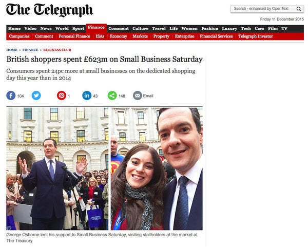 The Telegraph | Business