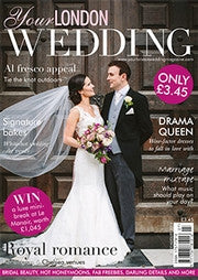 County Wedding Magazines