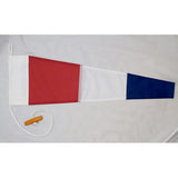 Signal Pennants - Individual - ColorFastFlags | All the flags you'll ever need!   - 4