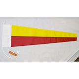 Signal Pennants - Individual - ColorFastFlags | All the flags you'll ever need!   - 8