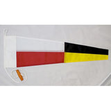 Signal Pennants - Individual - ColorFastFlags | All the flags you'll ever need!   - 10