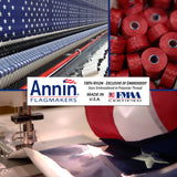 American Cotton Flags - ColorFastFlags | All the flags you'll ever need!   - 3