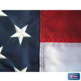 Sun-Glo American Flags Dyed - ColorFastFlags | All the flags you'll ever need!   - 4