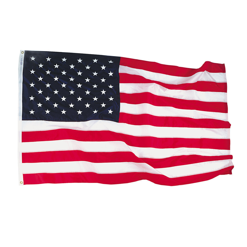 American Nylon Flags - ColorFastFlags | All the flags you'll ever need!   - 1