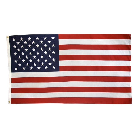 Sun-Glo American Flags Dyed - ColorFastFlags | All the flags you'll ever need!   - 1