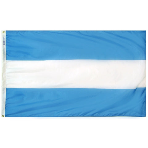 Argentina Civil Flag - ColorFastFlags | All the flags you'll ever need!