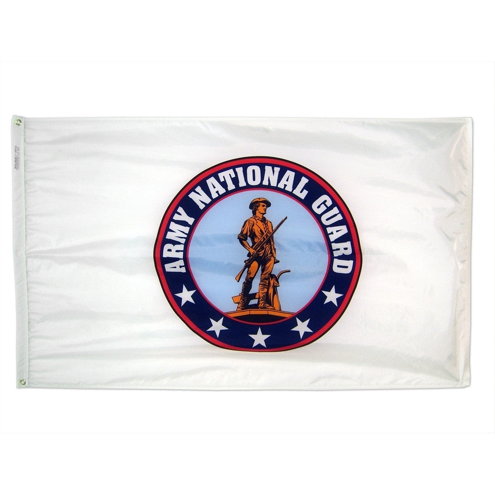 Army National Guard Flag - ColorFastFlags | All the flags you'll ever need!
