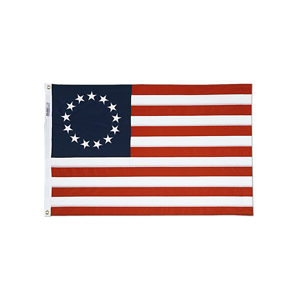 Betsy Ross Flag - ColorFastFlags | All the flags you'll ever need!