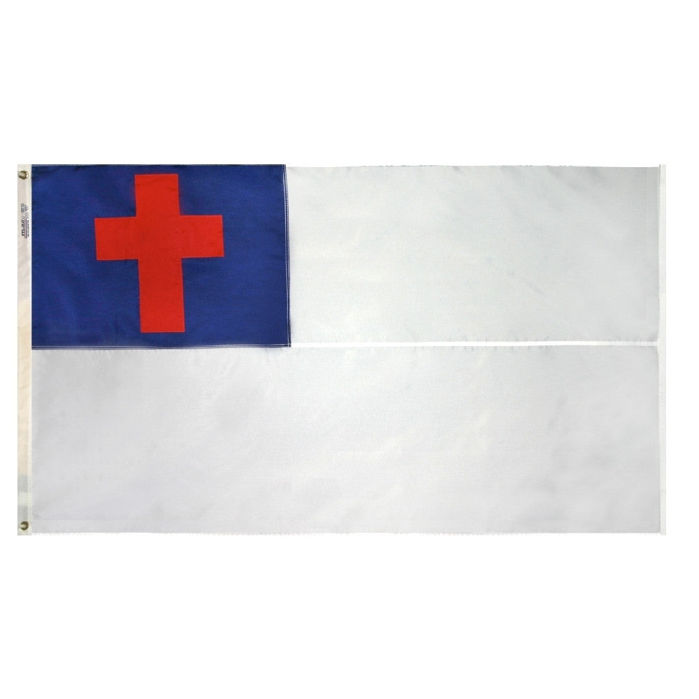 Christian Flags - ColorFastFlags | All the flags you'll ever need!