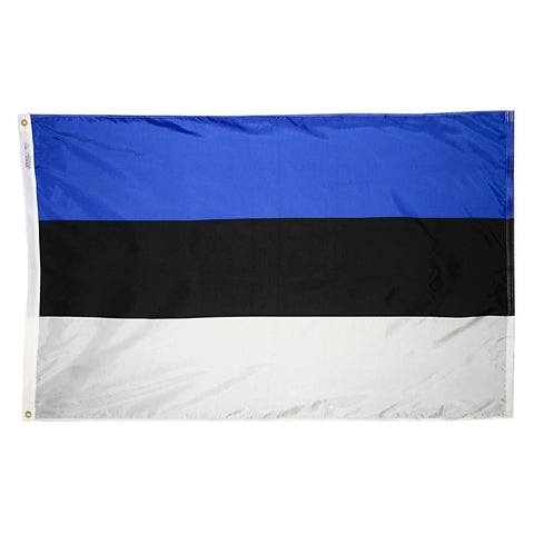 Estonia Flag - ColorFastFlags | All the flags you'll ever need!