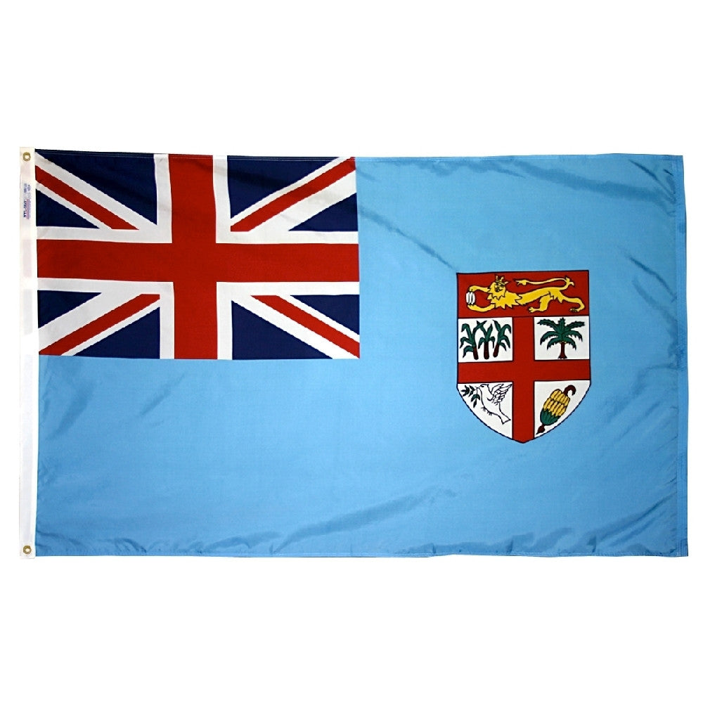 Fiji Flag - ColorFastFlags | All the flags you'll ever need!