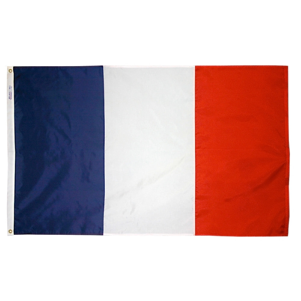 France Flag - ColorFastFlags | All the flags you'll ever need!