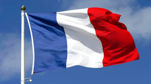 3' x 5' France Polyester - ColorFastFlags | All the flags you'll ever need!