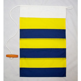 Signal Flags - Individual - ColorFastFlags | All the flags you'll ever need!   - 7