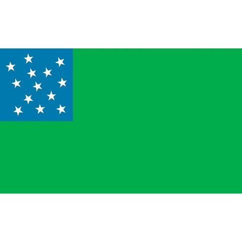 Green Mountain Boys Flag - ColorFastFlags | All the flags you'll ever need!