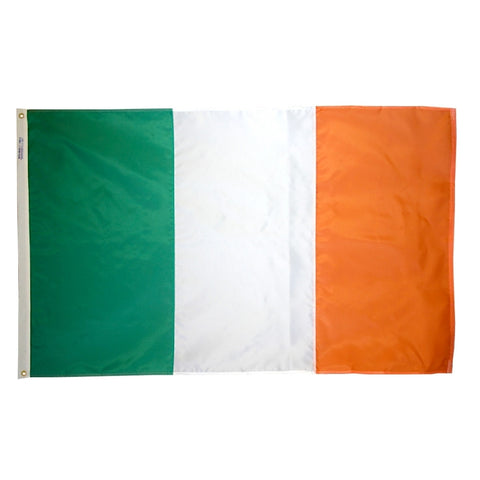 Ireland Flag - ColorFastFlags | All the flags you'll ever need!