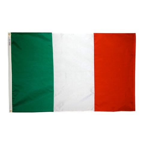 Italy Flag - ColorFastFlags | All the flags you'll ever need!