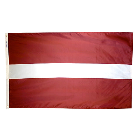 Latvia Flag - ColorFastFlags | All the flags you'll ever need!