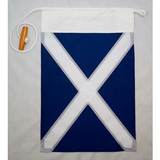 Signal Flags - Individual - ColorFastFlags | All the flags you'll ever need!   - 13