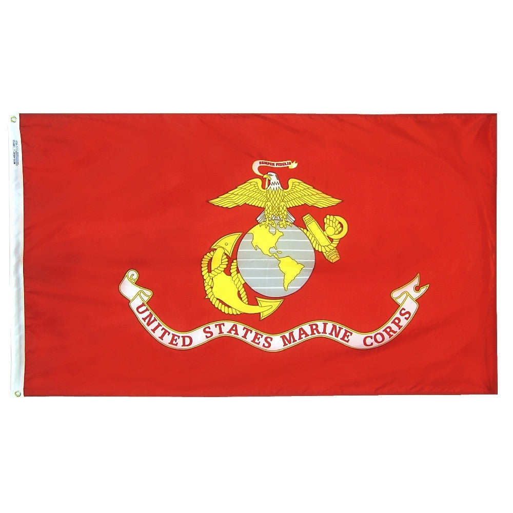 Marine Corps Flags - ColorFastFlags | All the flags you'll ever need!
