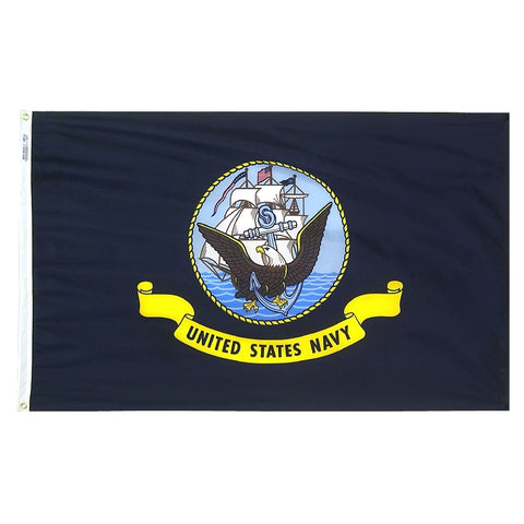 Navy Flags - ColorFastFlags | All the flags you'll ever need!