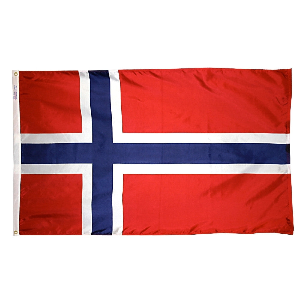 Norway Flag -